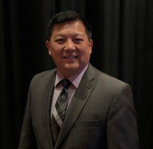 Albert Fong