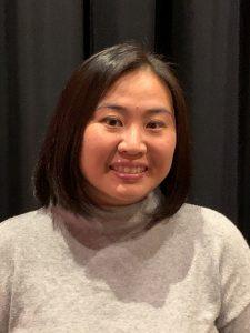 Jasmine Chu